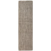 Barclay Butera Intermix Smoke Area Rug by Nourison (2'3 x 8')