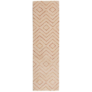 Barclay Butera Intermix Sand Area Rug by Nourison (2'3 x 8')