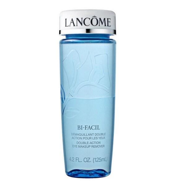 Lancome Bi-Facil Double-Action 4.2-ounce Eye Makeup Remover