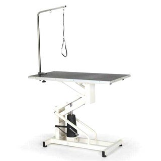 Master Equipment Hydraulic Dog Grooming Table