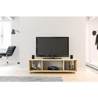 Boahaus Pine TV Stand