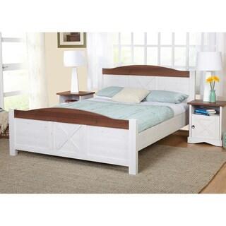 Simple Living Juliette Queen Bed