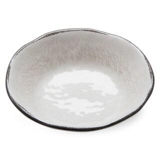 TAG Veranda Melamine Bowls Ivory