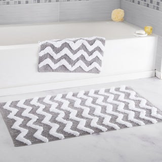 White Bathroom Rugs - Shop The Best Deals For Apr 2017