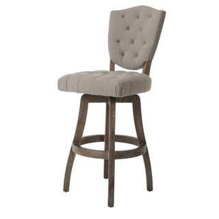 Philadelphia Swivel Counter Height Barstool
