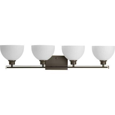 Bronze Bathroom Vanity Lights