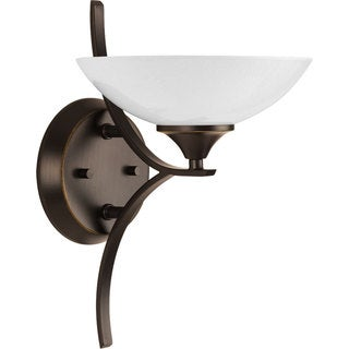 Progress Lighting P2150-20 Prosper Brown Bronze 1-light Fixture