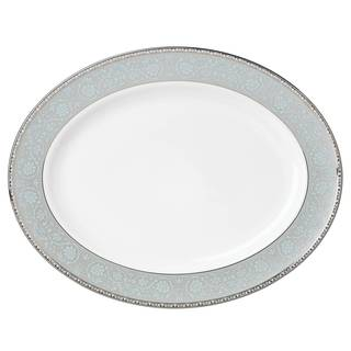 Westmore 16-inch Oval Platter
