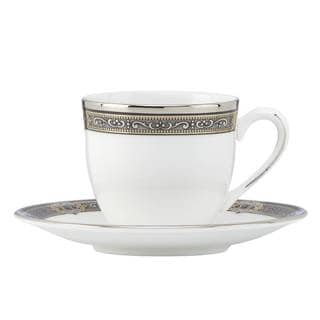Lenox Vintage Jewel DW China Demi Cup/Saucer