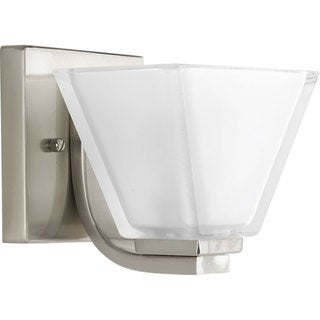 Progress Lighting P2119-09 Sync One-light Bath Light