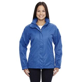 Women's 428 Region True Royal Three-in-one Jacket With Fleece Liner