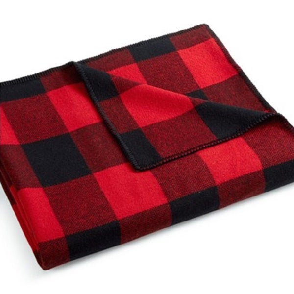Pendleton Eco-wise Rob Roy Twin XL-size Blanket