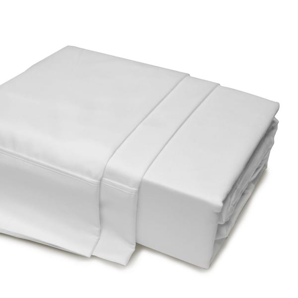 White 450 Thread Count Egyptian Cotton Sheet Set