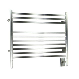 Amba Jeeves L Straight Bath Towel Warmer