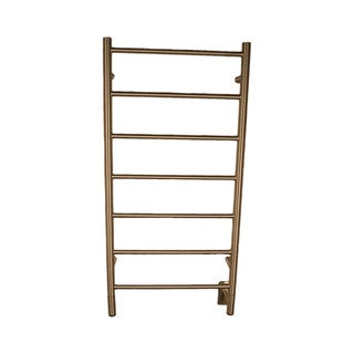 Amba Jeeves F Straight Bathroom Towel Warmer
