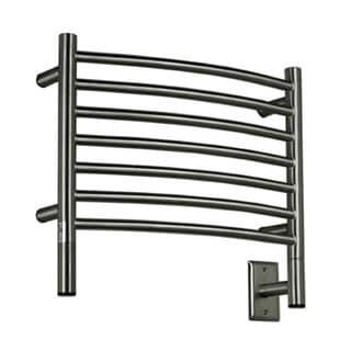 Amba Jeeves H Curved Bathroom Towel Warmer