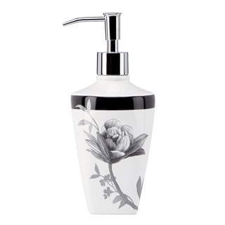 Lenox Moonlit Garden Lotion Dispenser