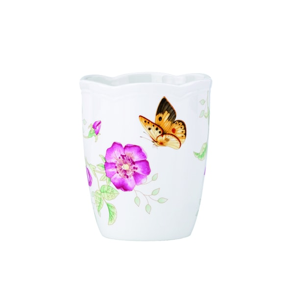 Shop Lenox Butterfly Meadow Tumbler Free Shipping On