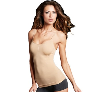 Maidenform Women's Seamless Latte Lift Camisole