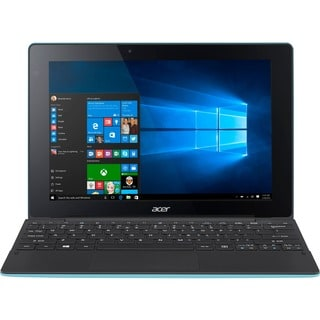 "Acer Aspire Switch 10 E SW3-016-17R9 10.1"" 16:10 2 in 1 Netbook - 128"