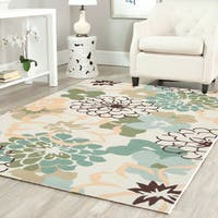 Maison Rouge Thayer Hand-hooked Area Rug - 5' x 8'