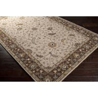 Hand-Tufted Toby Wool Area Rug - 2' x 3'