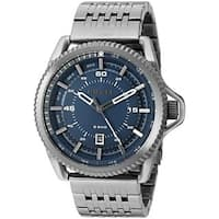 Diesel Men's  'Rollcage' Stainless Steel Watch