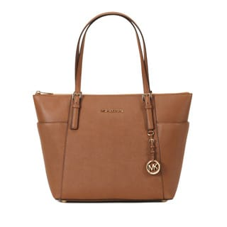 Michael Kors Luggage Large Jet Set East/ West Tote Bag