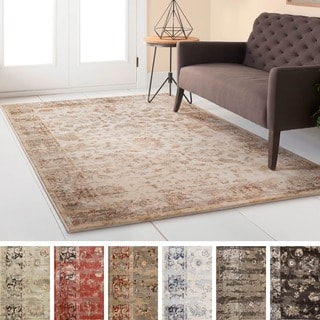 Machine Made McAlister Indoor Rug (7'10 x 10'6)