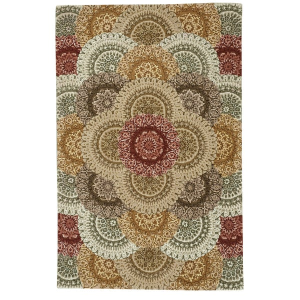 Nourison 2000 Multicolor Area Rug - multi - 2'6 x 4'3