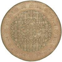 Nourison Jaipur Kiwi Area Rug (8' Round) - 8'