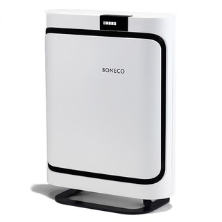 Boneco Air Purifier P500 with HEPA and Activated Carbon Filter