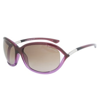 Tom Ford Jennifer Sunglasses FT0008 83F