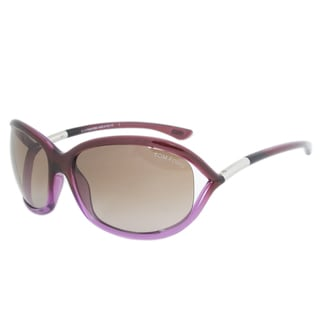Tom Ford Jennifer Sunglasses FT0008 83F