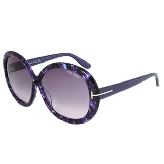 Tom Ford Gisella Sunglasses FT0388 83W