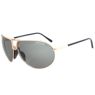 Tom Ford Milan Polarized Sunglasses FT0238 28A