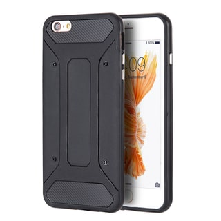 Apple Iphone 6/6S Plus Carbon Grade Hybrid Case