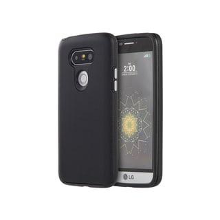 LG G5 Ezpress Plastic Anti-Slip Hybrid Case