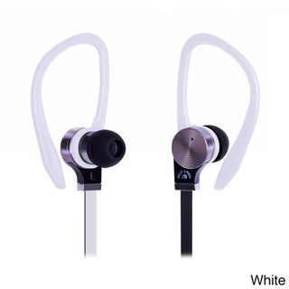 Fuji Labs Sonique In-ear Headphones with In-line Microphone (5 options available)