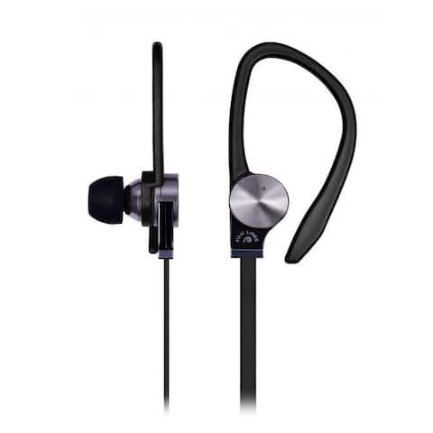 Fuji Labs Sonique In-ear Headphones with In-line Microphone
