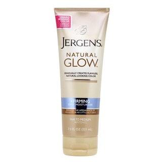 Jergens Natural Glow Firming Fair to Medium 7.5 fl-ounce