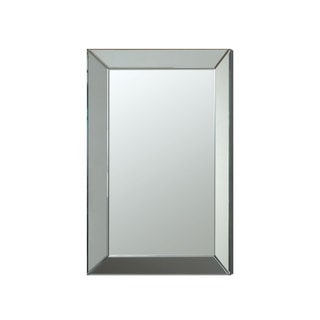 Coaster Frameless Beveled Mirror