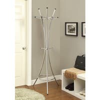 Clay Alder Home Lincoln Hwy Metal Coat Rack