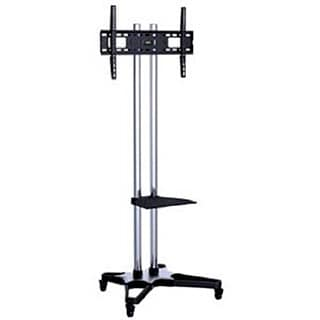 Fuji Labs Mobile TV Cart for 37-70-inch TV With DVD Deck