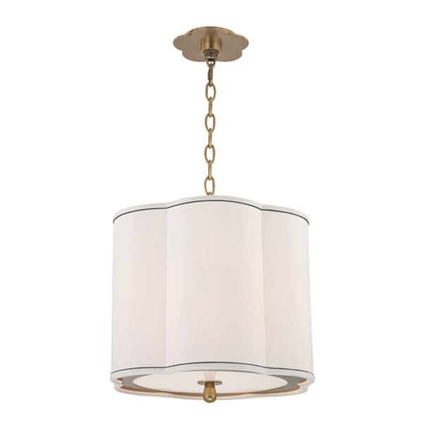 Hudson Valley Sweeny 3-light Pendant
