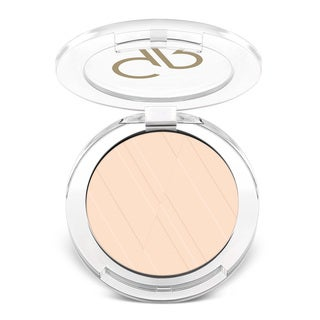 Golden Rose Pressed Powder