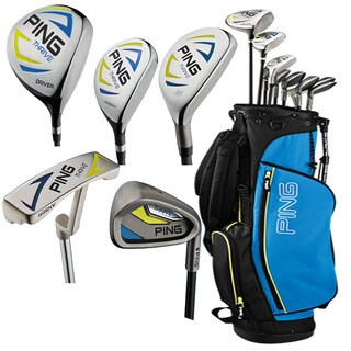 PING Thrive Teen Full Set 2016