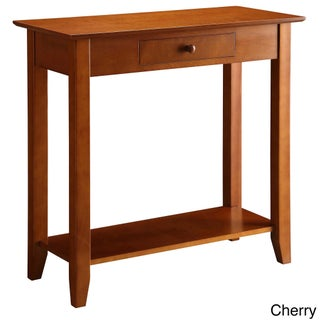 Porch & Den Bywater Villere Single-drawer Hall Table
