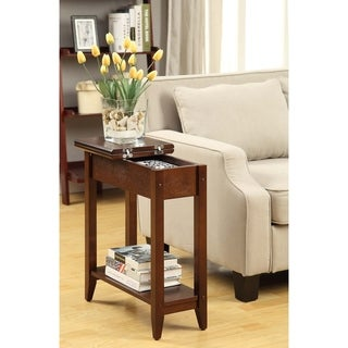 Copper Grove Aubrieta End Table