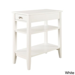 White Coffee Sofa Amp End Tables Affordable Accent Tables